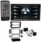 Car DVD/iPhone/Bluetooth/USB Receiver Stereo For 2012-2015 Volkswagen Beetle VW