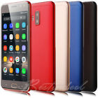 New Cheap 5 Inch Cell Phones Android 7.0 Quad Core Dual SIM Smartphone Unlocked