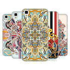 OFFICIAL GIULIO ROSSI DECO COLLECTION HARD BACK CASE FOR LG PHONES 2