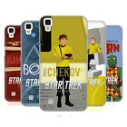 OFFICIAL STAR TREK EMBOSSED ICONIC CHARACTERS TOS HARD BACK CASE FOR LG PHONES 2 on eBay