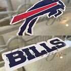 Buffalo Bills Sticker Decal Vinyl Sign NFL Football Bill Mafia 3 Sizes $5.99 USD on eBay