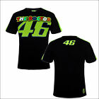 Valentino Rossi VR 46 T-Shirt The Doctor 46, 1 Stück