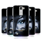 OFFICIAL STAR TREK DISCOVERY CHARACTER POSTERS SOFT GEL CASE FOR LG PHONES 2 on eBay