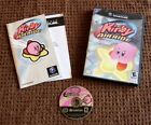 COMPLETE+KIRBY+AIR+RIDE+CIB+%28Nintendo+GameCube%2C+2003%29+FULLY+TESTED+CLEANED+
