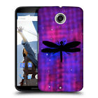 OFFICIAL WONDROUSCRE8TIONS GALAXY WATERCOLOUR BACK CASE FOR MOTOROLA PHONES 2