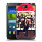 OFFICIAL ALI GULEC WITH ATTITUDE HARD BACK CASE FOR HUAWEI PHONES 2