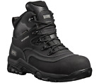 Magnum Army Police Broadside 6.0 Cadet Safety Waterproof Lightweight Boots Mens