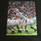 Peyton Mannning 8x10 Color Photo #1 Tennessee Volunteers