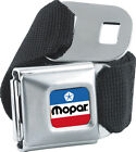 Seat Belt Buckle for Pants Men Women Kids Mopar Color Stripes Black MPB-W10200 $21.95 USD on eBay