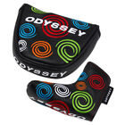 2017 Odyssey Special Edition Tour Super Swirl Putter Headcover NEW
