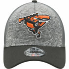 Baltimore Orioles New Era MLB Clubhouse Bird with Bat Logo Baseball Cap Hat O's