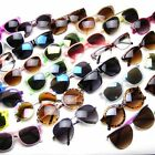 Sunglasses Glasses Wholesale Bulk Lot 10 to 100 Pair Assorted Styles Men Women