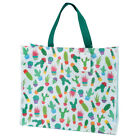 Large Reusable Womens Ladies Shopping Tote Bag Travel Foldable Shopping Bags