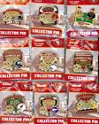 49ers 2015-2016 Game Day Pin Choice 9 pins San Francisco Forty Niners $22.0 USD on eBay