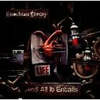 Enochian Theory - Life... And All It Entails (2012)