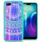 For Huawei Honor 10 Case Hard Back Bumper Slim Shockproof Phone Cover