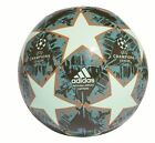 adidas Performance Trainings und Spielball Fussball UCL Finale 18 Capitano mint