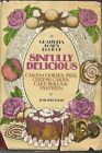 GRANDMA ROSE'S BOOK OF SINFULLY DELICIOUS CAKES, COOKIES, PIES, CHEESE CAKES HB