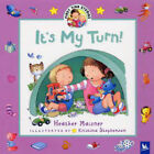 Maisner, Heather, It's My Turn! (First Time Stories), Hardcover, Very Good Book