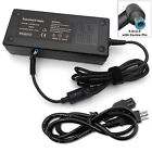 120W AC Power Adapter Charger Cord For HP omen 15-ax010ca 15-ax013dx 15-ax020ca