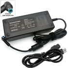 120W AC Power Adapter Charger For HP OMEN 15-5013DX PA-1121-62HA Gaming Laptop