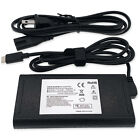 45W USB-C AC Adapter Charger Power Supply Cord For HP Chromebook 14-CA Series