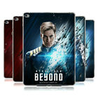 OFFICIAL STAR TREK CHARACTERS BEYOND XIII GEL CASE FOR APPLE SAMSUNG TABLETS on eBay
