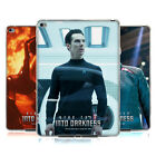 OFFICIAL STAR TREK MOVIE STILLS DARKNESS XII GEL CASE FOR APPLE SAMSUNG TABLETS on eBay