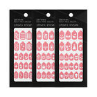 [MISSHA] Self Nail Salon Stencil Sticker - 1pcs