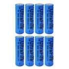 3000mah 3.7V 18650 Rechargeable Li-ion Flat Top Battery Flat Head For Vape SMOK