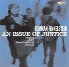 Norman Finkelstein - Issue of Justice: The Origins of the Isreal/Pal