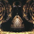 Agiel-Dark Pantheons Again Will Reig CD NEU