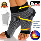 copper ANKLE QUARTER Circulatory compression Socks Health Cotton Mens womens $5.79 USD on eBay
