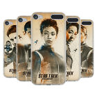 OFFICIAL STAR TREK DISCOVERY GRUNGE CHARACTERS GEL CASE FOR APPLE iPOD TOUCH MP3 on eBay