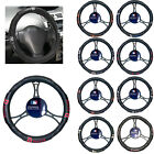 MLB Pick your Team Car Truck Suv Van Synthetic Leather Steering Wheel Cover on Ebay