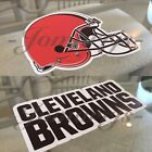 Cleveland Browns Sticker Decal Vinyl Sign NFL Football #DawgPound 3 Sizes on eBay