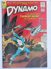 DYNAMO # 1-4  US TOWER COMICS 1966 Art by Wally Wood and Steve Ditko  FN-VFN-NM