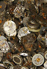 Lot of 890 WOMEN WATCHES  Vintage Movements Steampunk Art  or for parts
