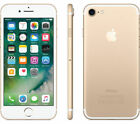 Apple iPhone 7 Software Unlocked SmartPhone 32GB/128GB/256GB AT&T T-mobile