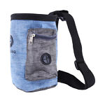 3 Colors Pet Dog Puppy Training Treat Obedience Feed Bait Snack Belt Pouch Bag S
