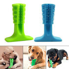 Dog Chewing Teeth Tooth Brushing Stick Toy Oral Care Cleaning Mouth Any Pet