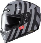 HJC RPHA-70 ST Forvic - Full-Face Street Motorcycle Helmet - Grey/Black