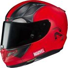 HJC RPHA-11 Pro Deadpool 2 - Full-Face Street Motorcycle Helmet