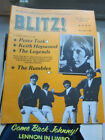 Blitz 36 1980 Monkees Legends Rumbles