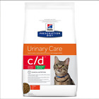 Hills Prescription Diet Feline c/d Stress Reduced Calorie Urinary Care - Chicken