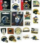Chargers Vintage Pin Choice 20 Pins Some new on card San Diego Los Angeles NFL $5.0 USD on eBay