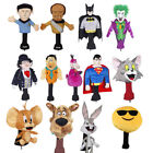 Novelty Driver Golf Headcover (Superman, Scooby-Doo, Batman, Emoticon, StarTreck