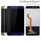 For Huawei Honor 8 Lcd Display Touch Screen Digitizer Assembly FRD-L19 FRD-L09