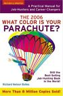 What Color Is Your Parachute? 2006: A Practical Manual for Job-Hunters and Caree