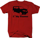 I Love My Toaster Scion XB Lowered Custom  Color T-Shirt on eBay